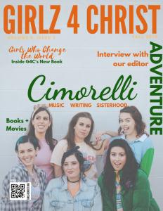 Girlz 4 Christ Fall 2019 Cimorelli
